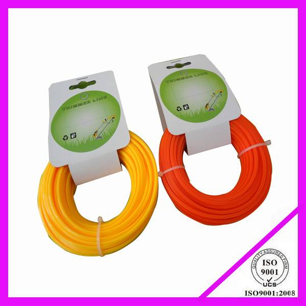 """New Replacement 0.120""""/3.00mm Grass Trimmer Line"""