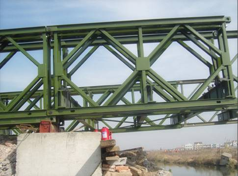 200 favorable price and hard quality bailey bridge for sale
