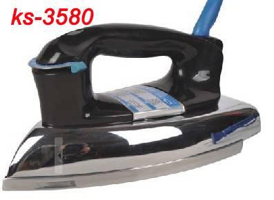 Automatic dry iron ks-3580