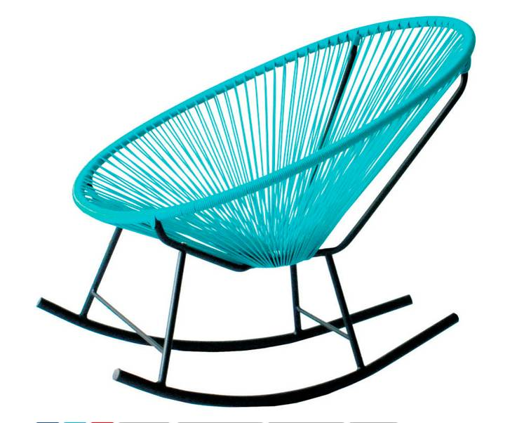 ACAPULCO ROCK  CHAIR