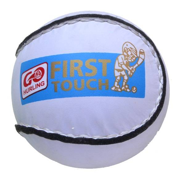 Hurling First Touch Ball