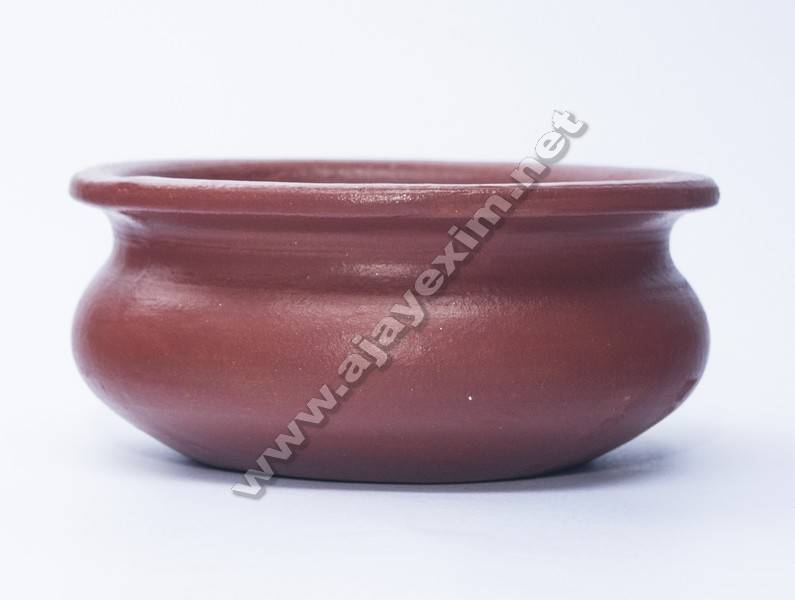 Clay Biryani Pot - Model 2