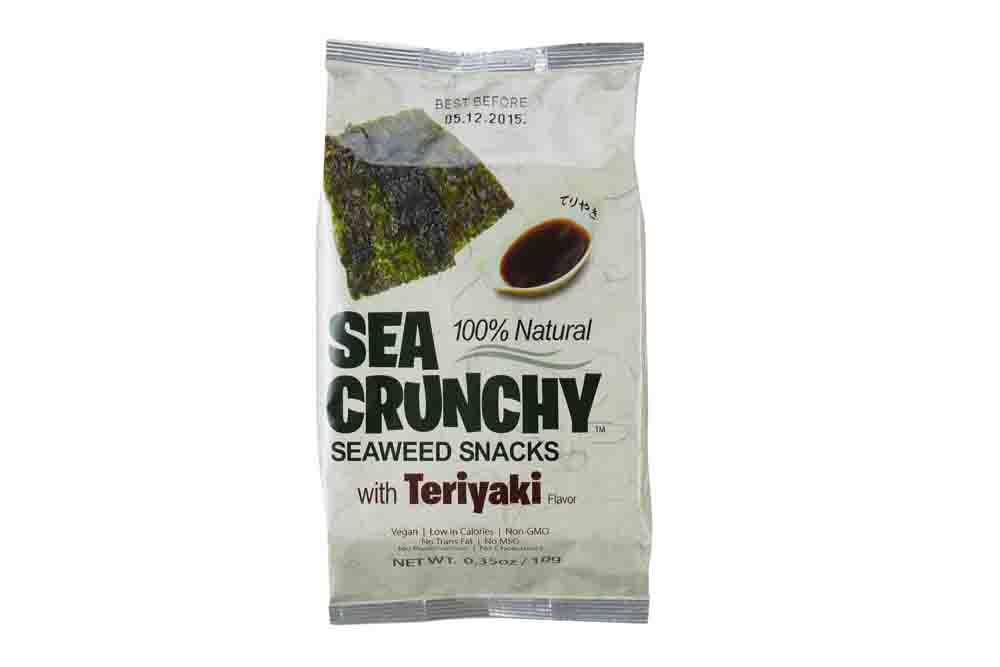 SEACRUNCHY TERIYAKI
