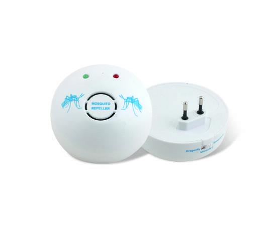 Ultrasonic Mosquito Repeller