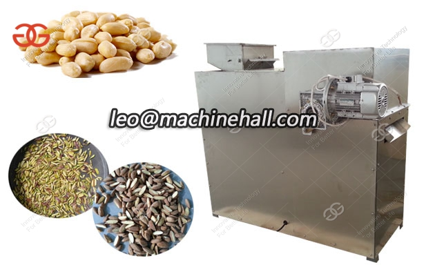 Peanut Slivering Cutting Machine With Factory Price|Pistachio Slivering Cutting Machine