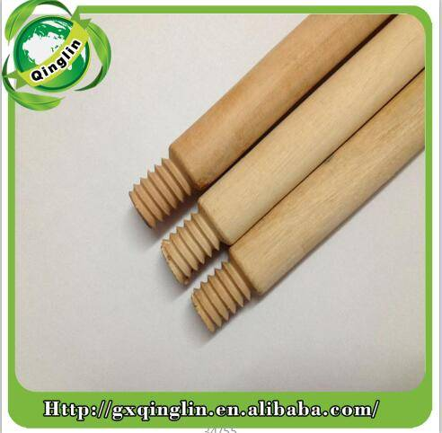 Guigang city manufactory varnished wood handle sell to Turkey