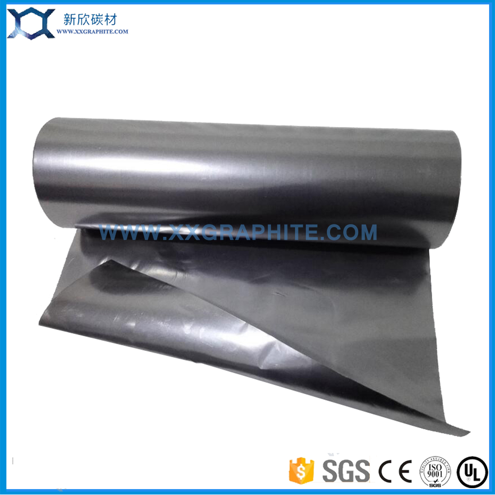 High Conductivity Thermal Flexible Graphite Sheet