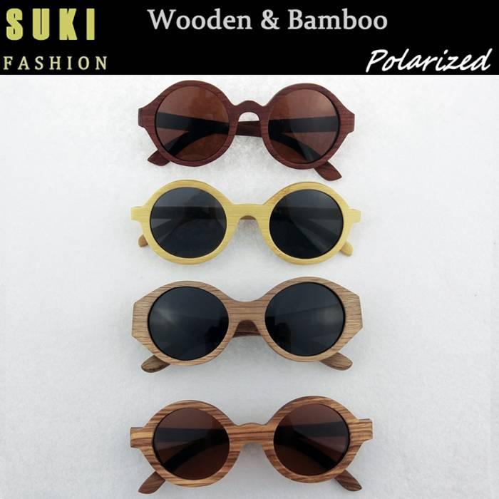 Hot sale 100% handmade custom wood sunglasses