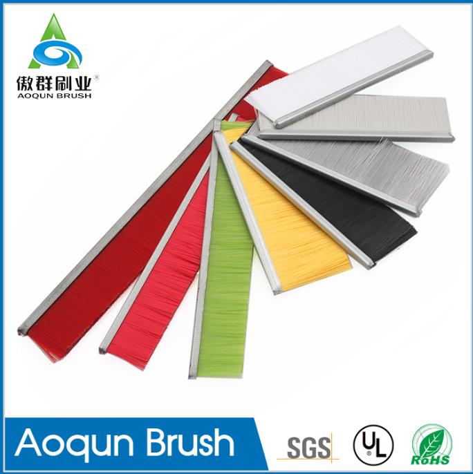 Door Brush Seal Strip