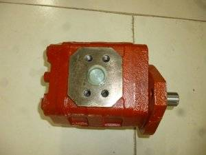 CHANGLIN Wheel Loader Z15 Z30 Z50 Z50E and excavator spare parts W 01 00007   CBGJ1A045 GEAR PUMP 0