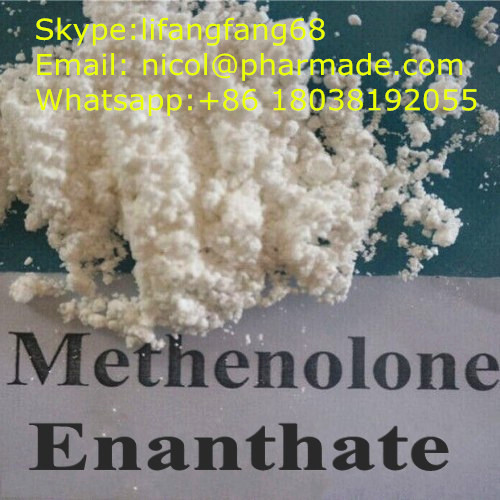 Buy Anabolic Steroids Hormones Online Methenolone Enanthate Primobolan Enanthate
