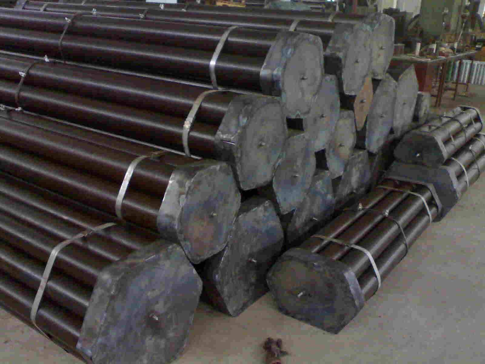 46, 56, 66, 76, 86, 101, 116, 131, 146 Metric Series Casing/BW, NW, HW, PW Flush-Jointed W series ca