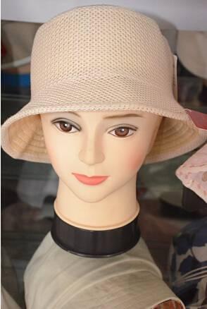 Lady Cap