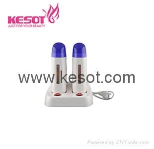 deplitory wax heater