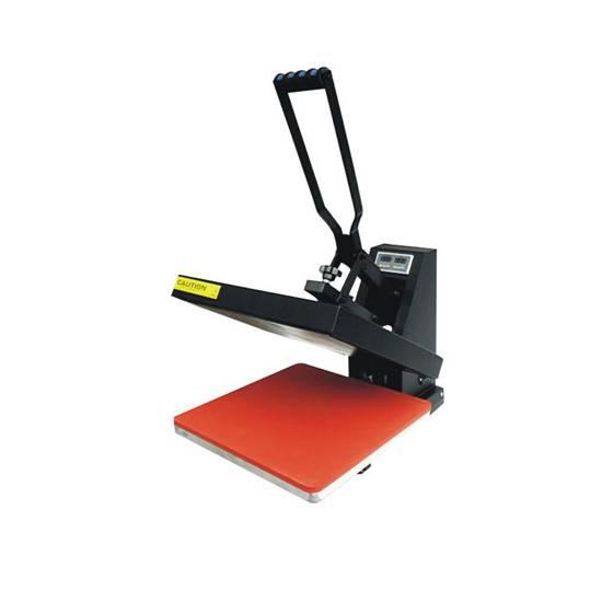 Digital High-pressure T-shirt Heat Press Machine