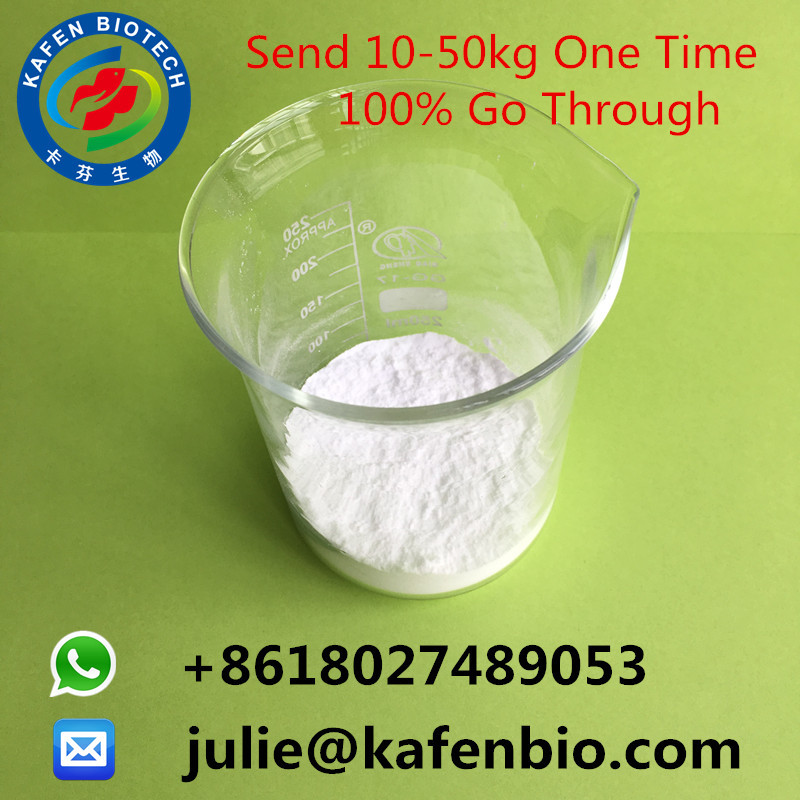 White Powder Testosterone Base TTE Steroid Hormone Powder Improve Lean Muscle strength