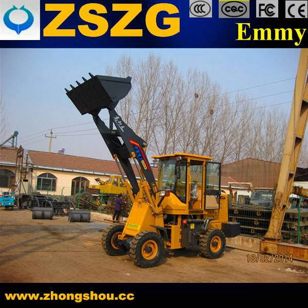 Front End Loader ZL-920