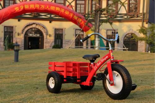 Kid's tricycle