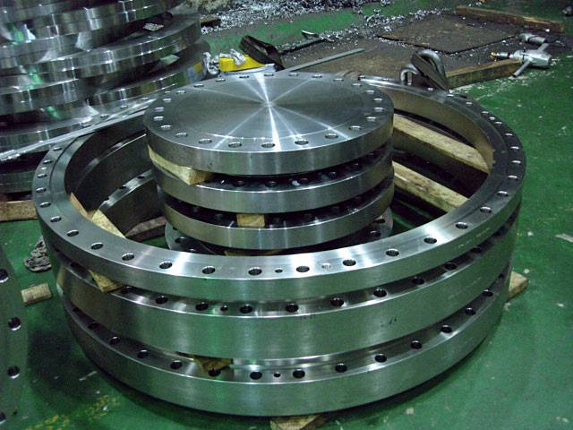 304 316 stainless steel flange