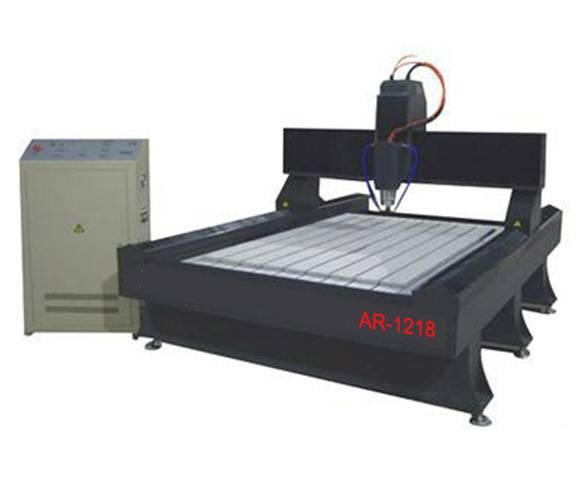 Professional/China CNC Glass Engaving machine AR-1218
