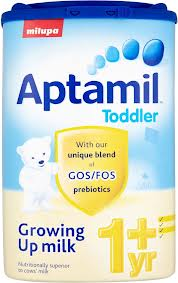 Aptamil Milk for Baby