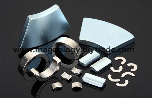 Neodymium iron boron NdFeb Rare Earth Magnet