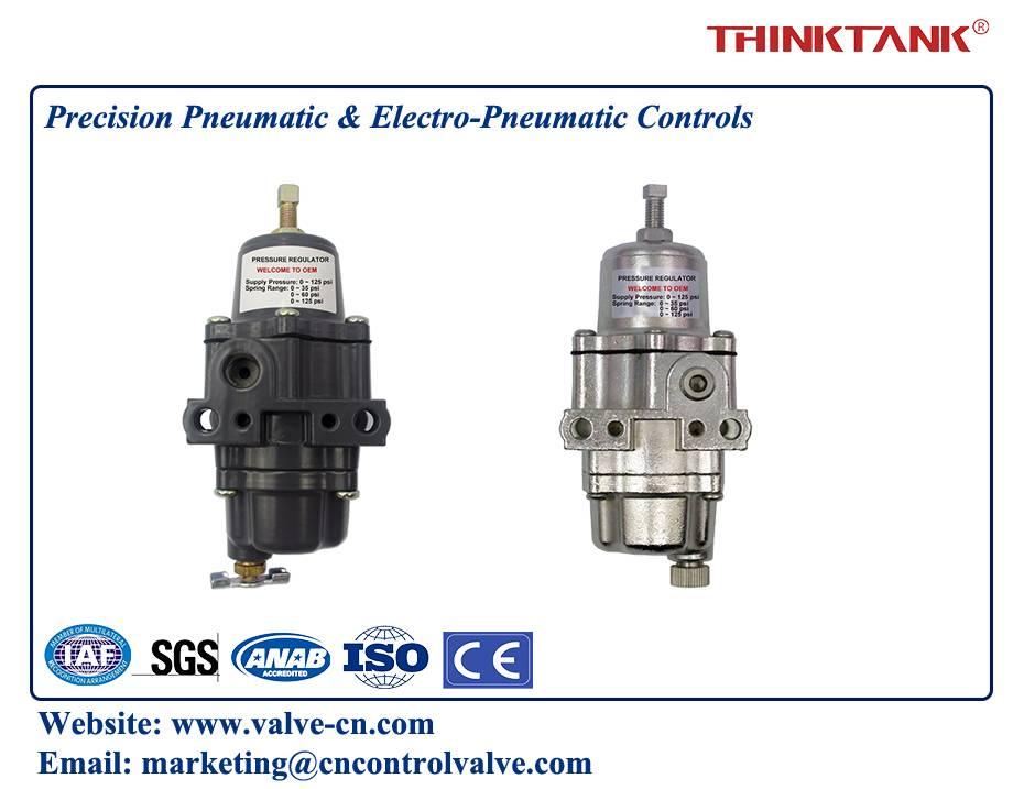 67 Pressure Regulator/Air Regulato