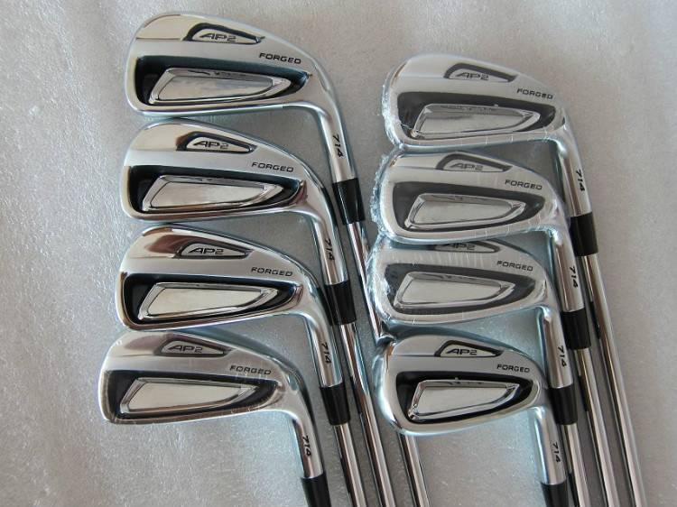 Titleist AP2 714 Forged Irons Golf Set 3-9P(8pcs)