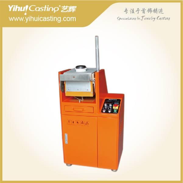 Yihuicasting Jewellery Productio 5KG Gold Smelter