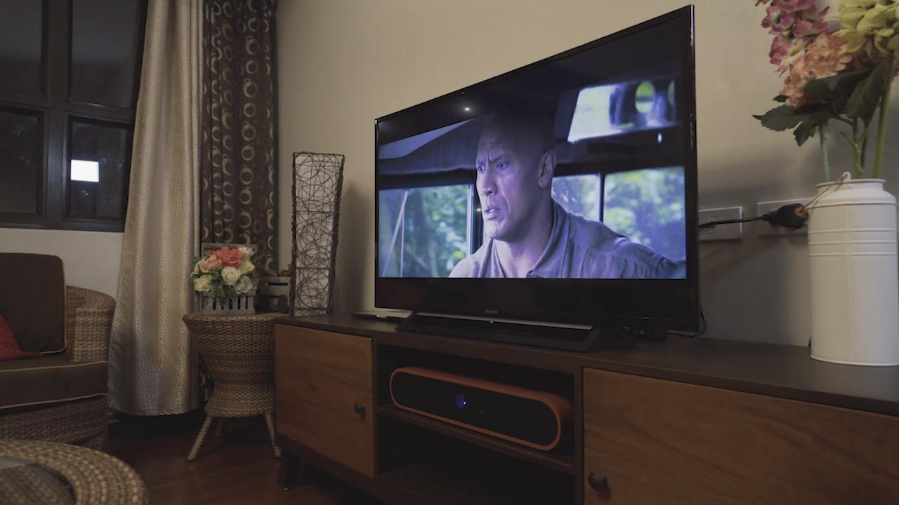 Best wireless surround sound home theatre system