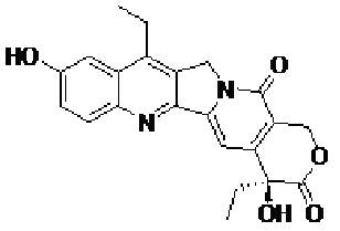 7-Ethyl-10-Hydroxy Camptothecin SN-38 (86639-52-3)