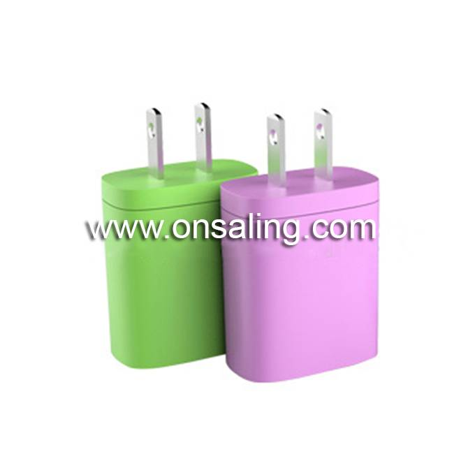 CF-BW-T073 5V1A USB Travel Charger