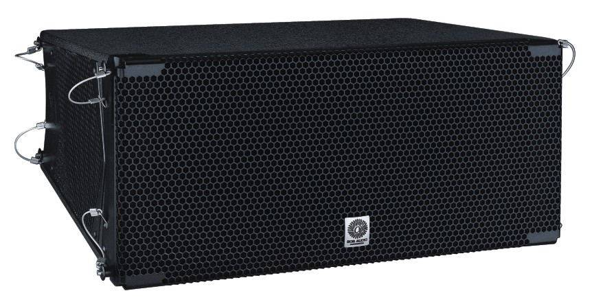 AS 310 3-Way Line Array Speaker System, Perfessional Speaker, Good Qulitay Audio System