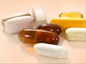 multivitamin tablet/softgel