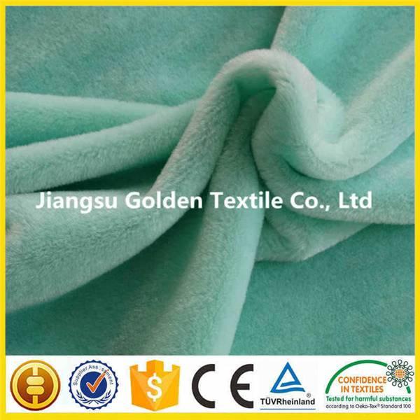 PV fleece brush,pv plush 100% polyester fabric,Home textile printed pv plush pv fleece ( low price)