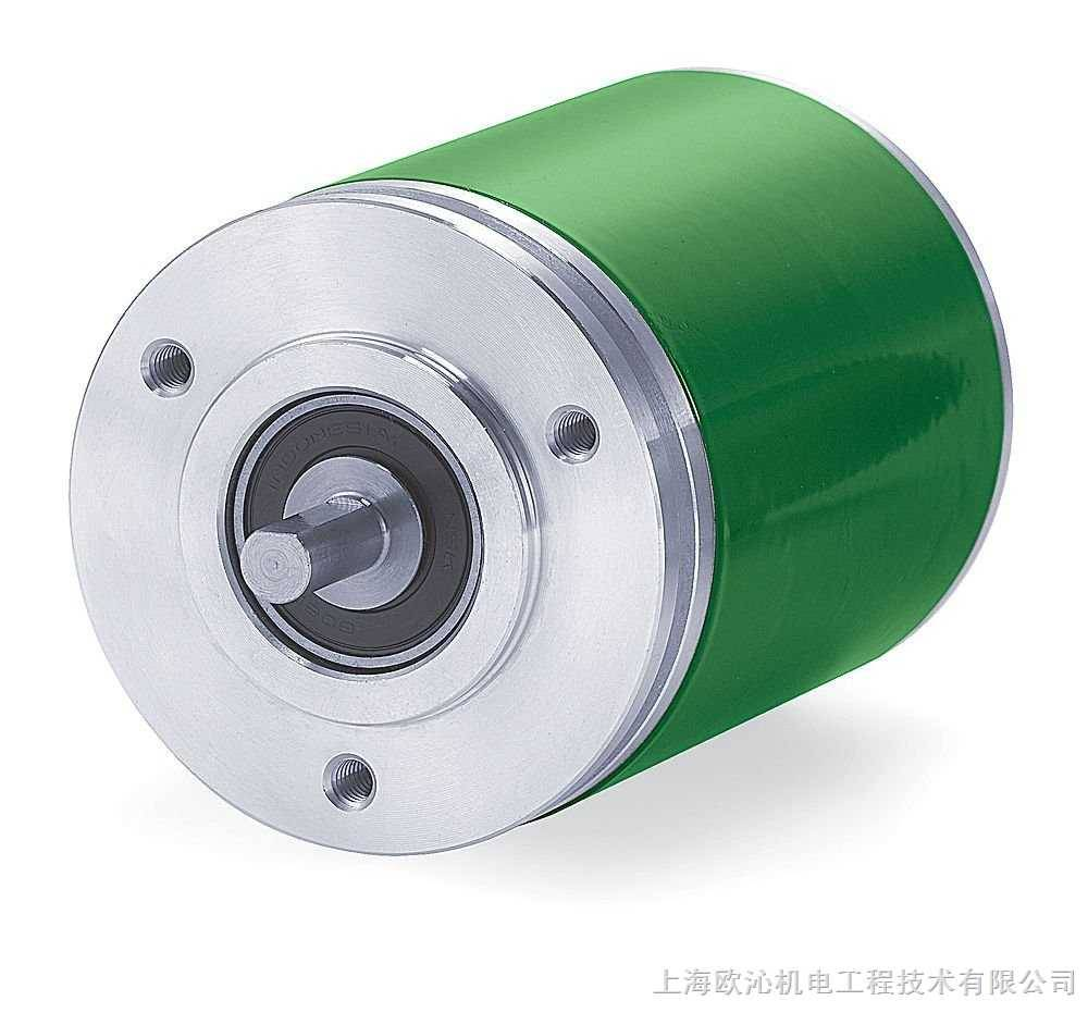 Lika Rotary Shaft Encoder CC-Pb-C