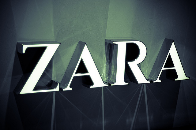 Zara Stocklot Garment Stock,Apparel Stock,Clothing Stock