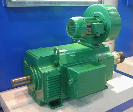 ZSN4 series DC motor