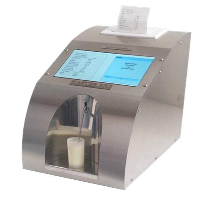 Master Pro Touch milk analyzer