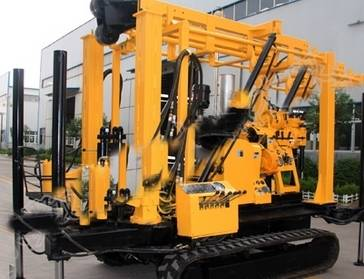Hot Sale XYD-180 Diamond Core Drilling Rig for Ore Exploration