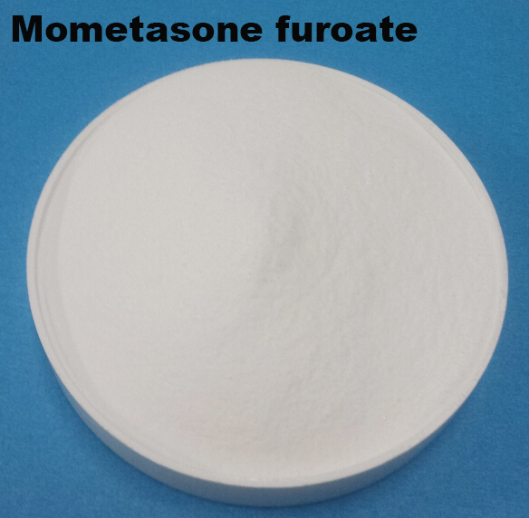 Purity Mometasone furoate Nasonex CAS NO.: 83919-23-7