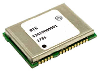 High precision RTK GNSS Module