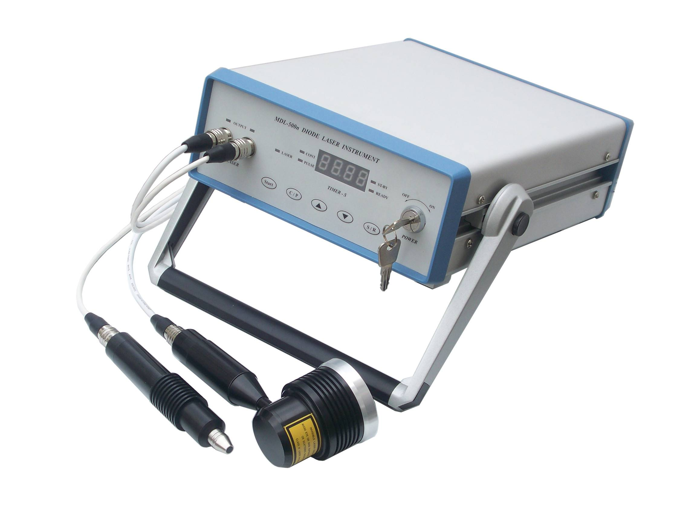 Clinic Diode Low Level Laser Therapy Equipment/Machine(Painless )