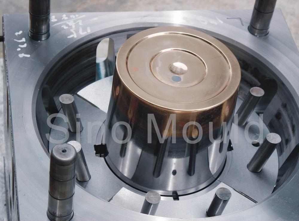 IML High Speed Molding Machine