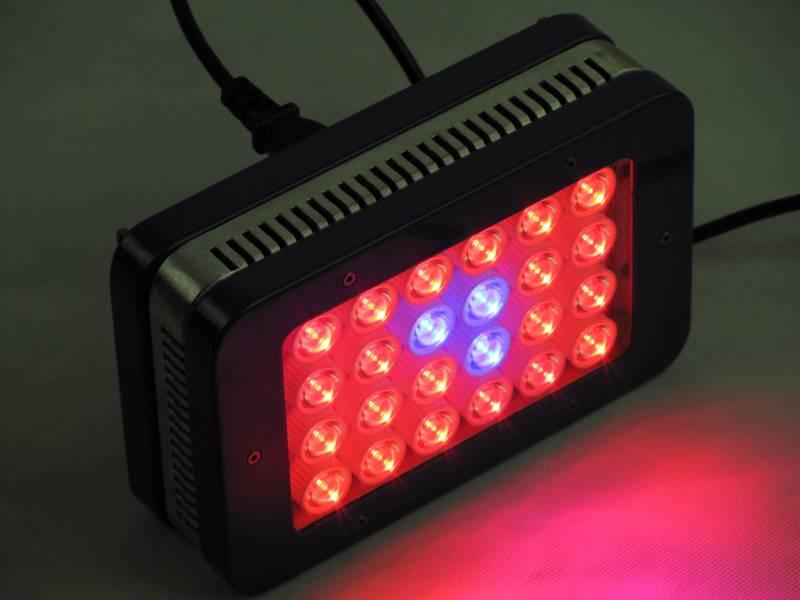 Warship 50W LED Grow Light