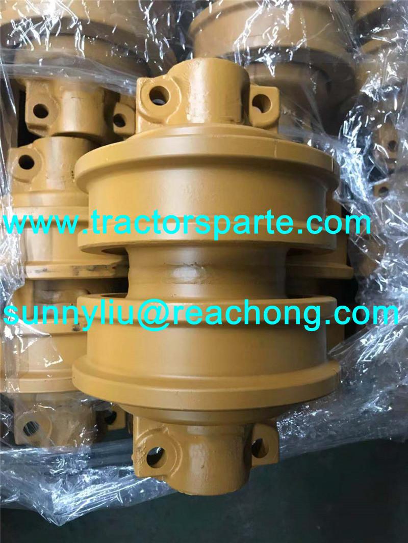 Bulldozer Undercarriage Parts Track Roller FL4 Fiat Manufacturer