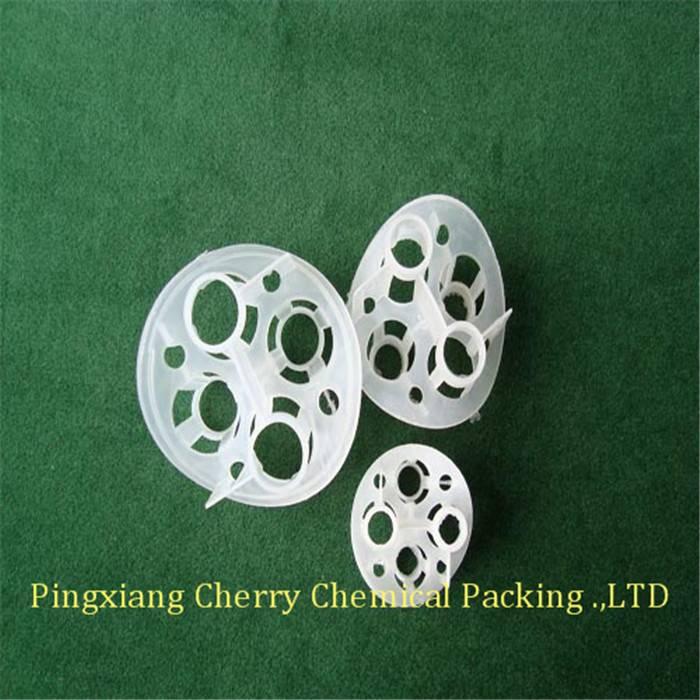 Plastic Haier ring