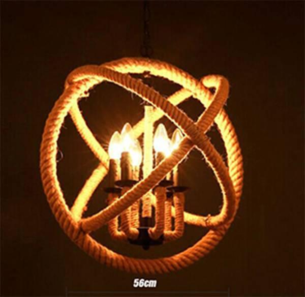 Luxury living & dining decor pop  pendant lighting chanderlier