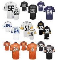 NFL Store, Wholesale NFL Jersey, RBK