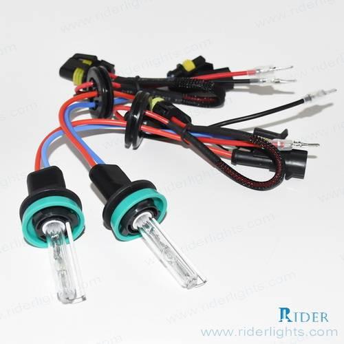 H8 Xenon HID Bulb 12V 35W AC
